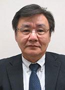 菅間 裕晃 教育長