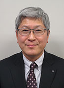 佐藤 嘉大 教育長