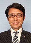 原山 隆一 教育長