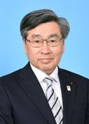 日隈 俊郎 教育長