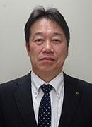 福永 忠克 教育長