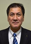 伍嶋 二美男 教育長