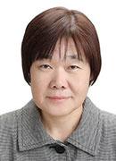 廣田 恵子 教育長