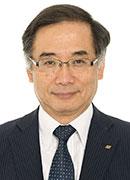 徳田 博 教育長