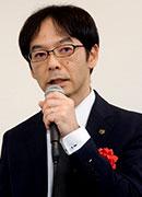 新地町教育委員会 指導主事・千葉正俊氏