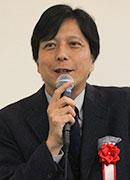 柏市立手賀東小学校 校長・佐和伸明氏