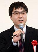 佼成学園中学校・高等学校 教諭・上野裕之氏