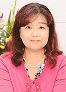白鷗大学教育学部 岡田晴恵教授