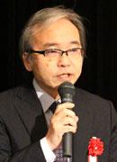鹿児島大学大学院准教授・山本朋弘氏