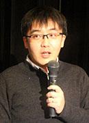 岩田学園岩田中学校・高等学校進路指導部・ICT主任・八木真也氏