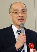 静岡大学教授 柗元新一郎氏