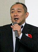大町市教育委員会 学校教育課長 三原信治氏