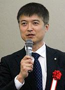 相模原市教育センター指導主事 渡邊茂一氏