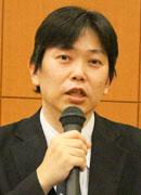神奈川県教育委員会 高校教育課 橋本雅史 指導主事