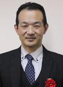 奈良市立一条高等学校教頭・成松亨