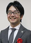 高槻中学校・高等学校教頭・前田秀樹氏