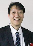 和歌山県立星林高等学校情報科教諭・西川充伸氏
