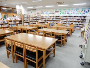 学び合う場としての学校図書館に