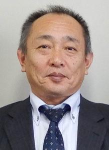 三原信治氏