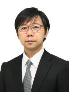 埼玉大学 戸部秀之教授