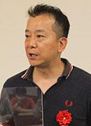 鎌倉市教育委員会教育指導課指導主事・上太一氏