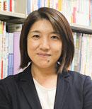 青山学院大学 庭井史絵 准教授