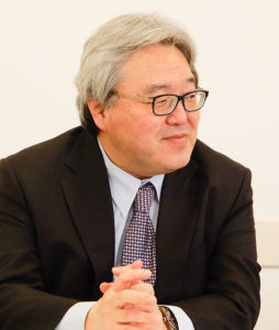 東北大学大学院 堀田龍也教授 デジタル教科書の今後の在 り方等に関する検討会議座長