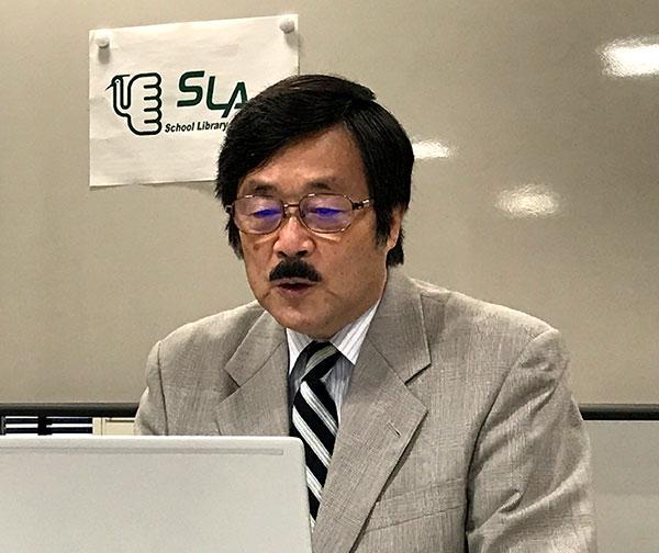 講師の森田氏