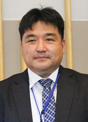 北海道教育委員会教育環境支援課情報教育指導係・泉大吾氏