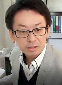 信州大学教育学部附属次世代型学び研究開発センター助教・佐藤和紀氏