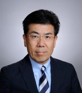 全国高等学校PTA連合会 会長 泉 満氏