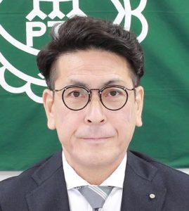 日本PTA全国協議会 会長 清水敬介氏
