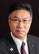 安田 浩幸 教育長