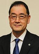 高田 直芳 教育長