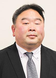 渋谷区立笹塚中学校校長・駒崎彰一氏