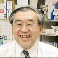 水谷校長 (高森台中)