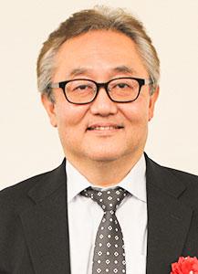 戸田市教育委員会教育総務課主幹・榎本好伸氏