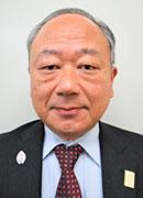 豊北 欽一 教育長