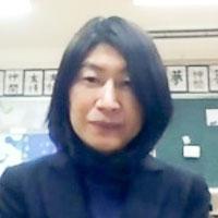 望月教諭 (出川小)