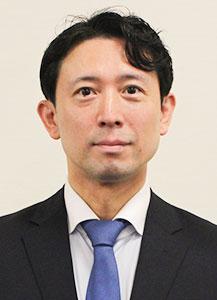文部科学省 学びの先端技術活用推進室室長・桐生崇氏