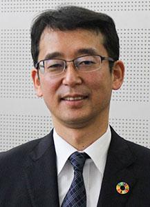 岡崎市教育委員会・総務課学校情報係・係長 川本祐二氏