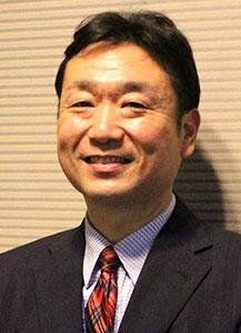 福岡市教育委員会 指導部学校指導課主任指導主事・永田朗氏