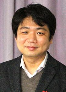 聖心女子大学教授・益川弘如氏