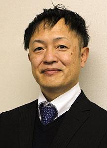 枚方市教育委員会教育研修課課長・鈴木秀和氏