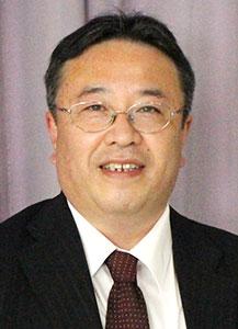 川根本町教育委員会 教育総務課・渡邉哲也氏