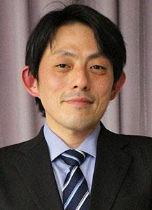 浜松市雄踏小学校教諭・菊地寛氏