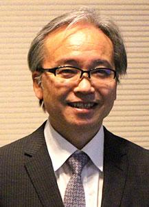 中村学園大学教育学部教授・山本朋弘氏