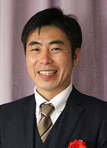 袋井市教育委員会 学校教育課学力向上推進係・村松 邦彦氏
