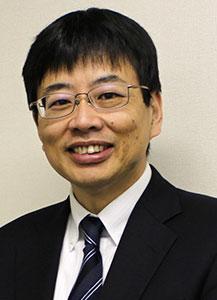 東京学芸大学 准教授・高橋純氏