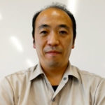 上田勲教諭